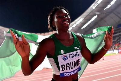 Athletes, Port-Harcourt