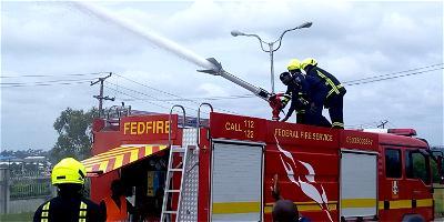 Fire Service gets 10 Hectares for Katsina Training School