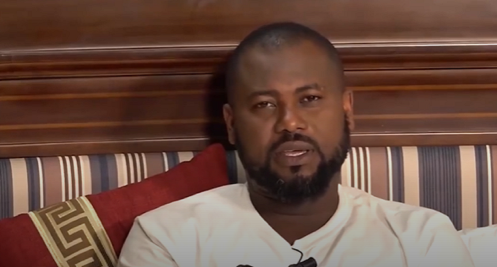 Farting in church most embarrassing thing in my life ― Broadcaster, Aggrey