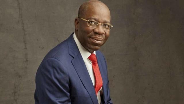 Obaseki, others escape lynching at Oshiomhole's residence