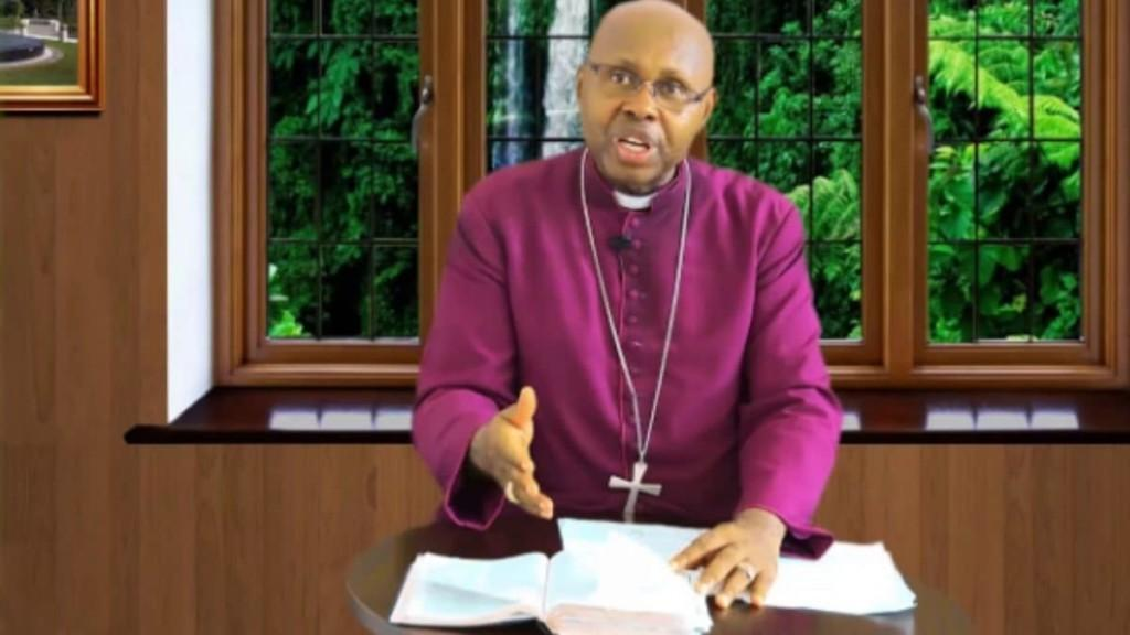 If girls can be praised for being virgins, boys should be praised too, Archbishop