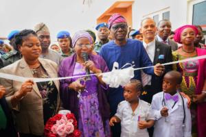 SDGs: FG,Lagos strengthen partnership to combat maternal mortality rate