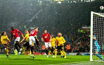 Arsenal, Manchester United
