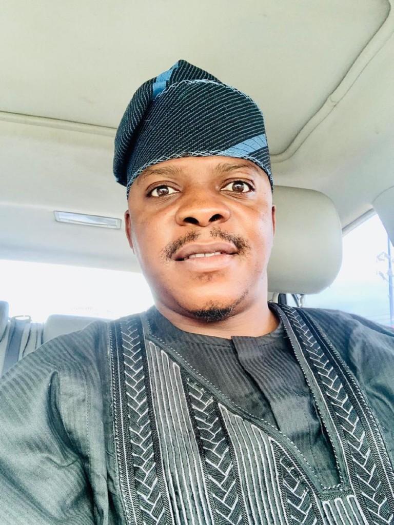 Comrade, Usman Austin Okai, PDP,