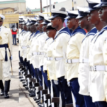 Navy releases lists of successful candidates for 2019 recruitment