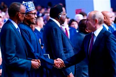Nigeria, Russia sign MoU to boost geosciences information