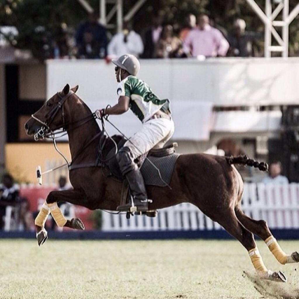 40 teams to feature as Kaduna Polo Club clocks 100 years