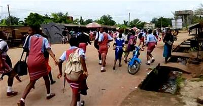 COVID-019: FG releases guidelines as it begins plans for schools' resumption