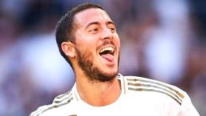 Madrid win