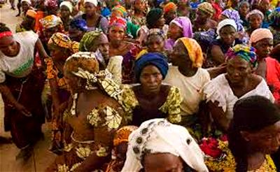 Why women, girls die from preventable, treatable health complications — Group