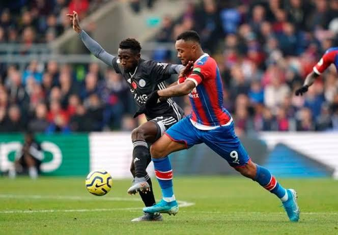 Ndidi, Leicester, Crystal Palace, Premier League