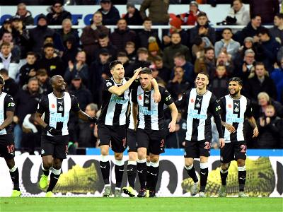 Newcastle's £300m Saudi takeover stalls indefinitely