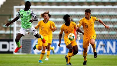 Nigeria, Australia, FIFA U-17 World Cup
