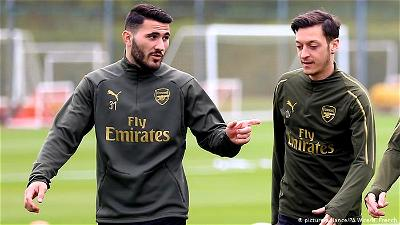 Arsenal Players, Attacks