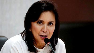 Philippines, Vice-President, Drugs, Duterte