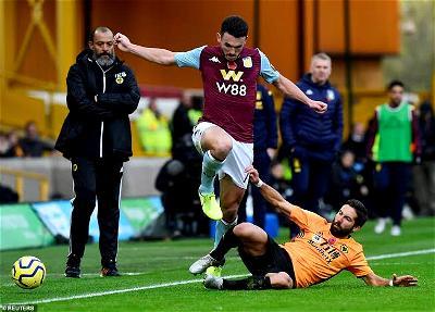 Wolves, Aston Villa