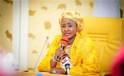Aisha Buhari Foundation to train 750 indigent students in Adamawa