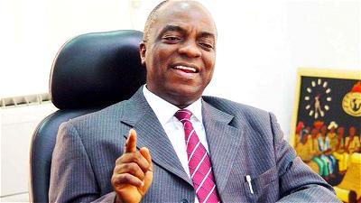 Bishop Oyedepo in rage as US denies him visa