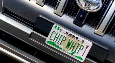 FRSC, DSS, chip whip