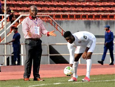 Rangers, Adamawa United, Benedict Ugwu