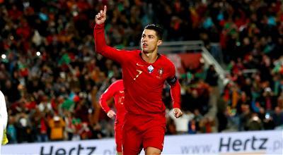 Cristiano Ronaldo, Instagram