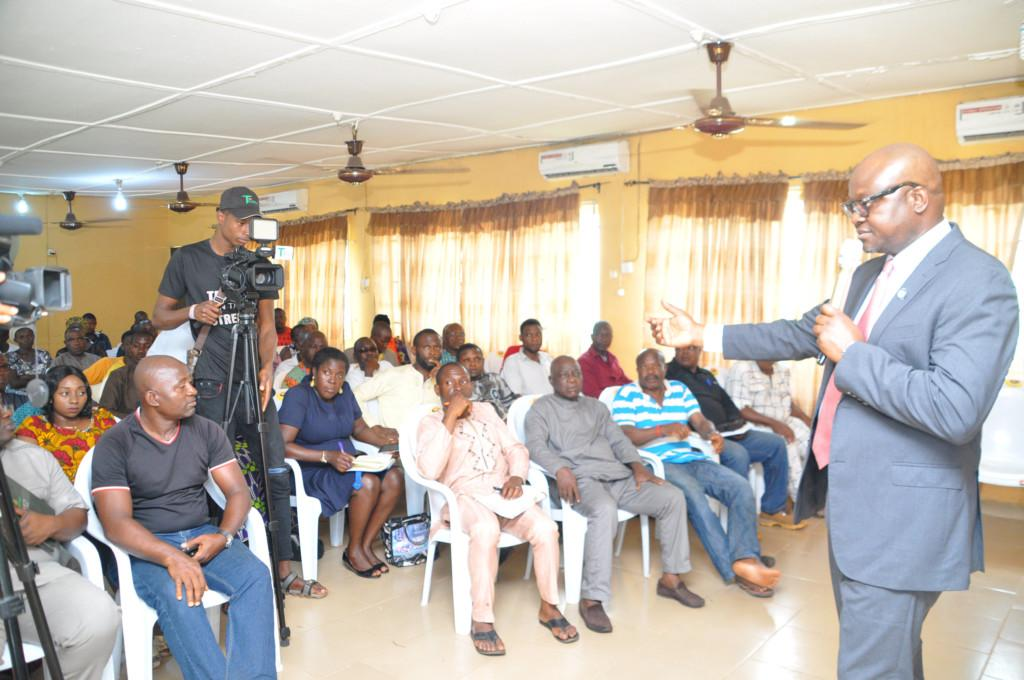 poultry farmers, poultry production, Godwin Obaseki