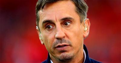 Neville, Ighalo, Man United