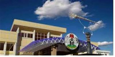 BREAKING: Gunshots at Imo Assembly as 6 lawmakers get suspension