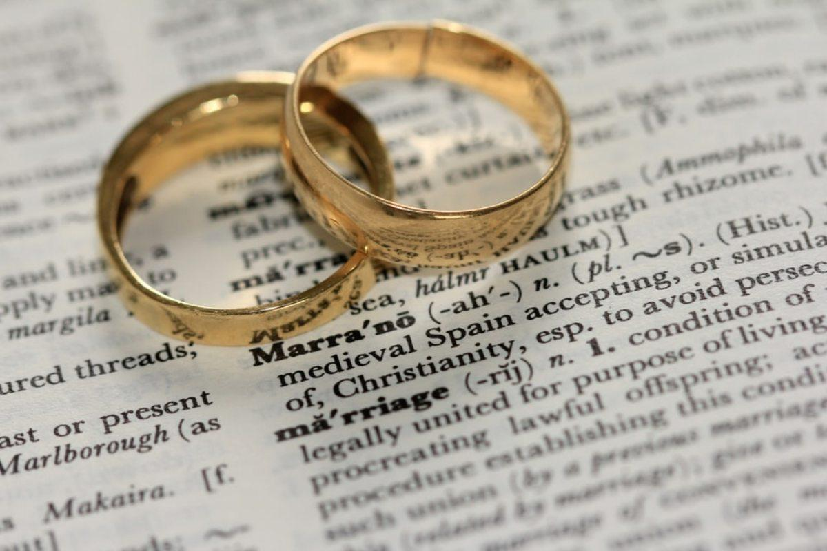 Handling 'in sickness and in health' of your marriage vows