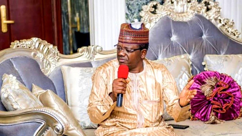 Banditry: Matawalle orders demolition of informants, arms suppliers houses