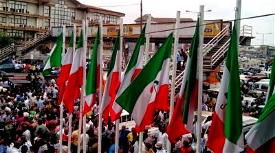Ogun PDP elects exco, vows to wrestle power from APC in 2023