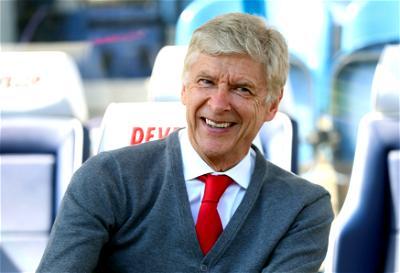 Arsene Wenger, Bayern Munich, Manager