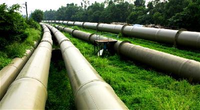 Magboro Gas Leakage: NNPC depressurizes, isolates rupture pipeline
