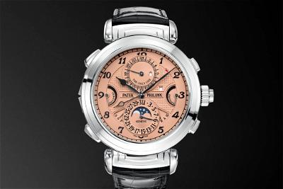 Patek Philippe, Watch, Luxury