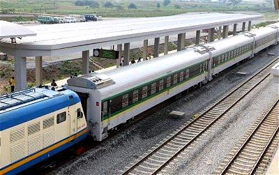 Retired railway workers raise alarm over sale of staff quarters to 'foreign investors'