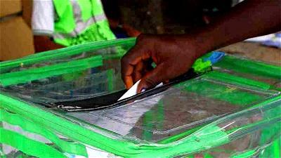 Power begins with voter registration