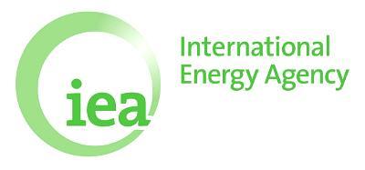 Oil, IEA,