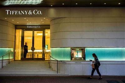 LVMH, Tiffany and Co, Bernard Arnault