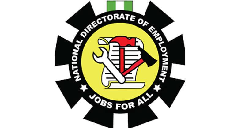 UNEMPLOYMENT: Nigerian Government empowers 416 youths