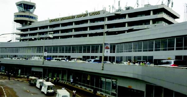 58 Nigerian doctors stopped at Lagos airport had visa waivers from UK firm