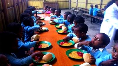 School feeding injects N450m monthly into Abia economy ― Govt source