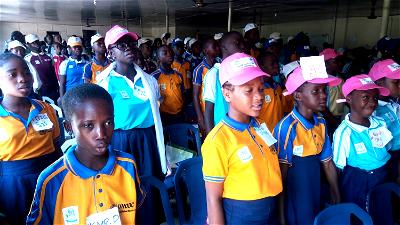 NGO inaugurates drugs, substance abuse-free clubs in 15 schools in Kaduna