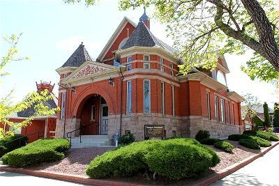 Colorado, Synagogue, Bomb