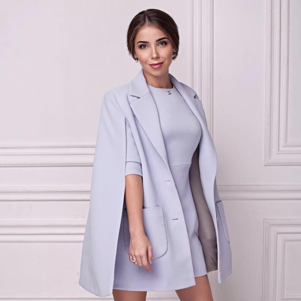 Five things to know about popular Ukraine fashionista, Victoria Millen