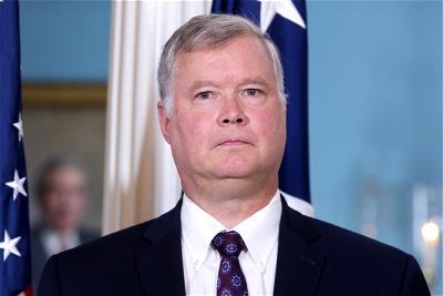 US Envoy, South Korea, North Korea