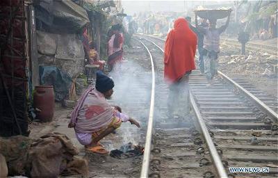 Bangladesh, Cold Wave