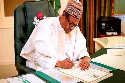 Nigeria seeks $3.4 billion IMF facility to tackle COVID-19 pandemic