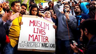 India Clash, Citizenship law