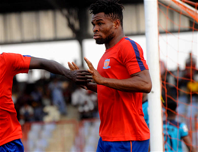 Israel Abia, Sunshine Stars, Adamawa United