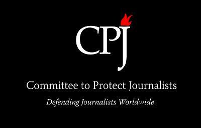 CPJ, Journalist